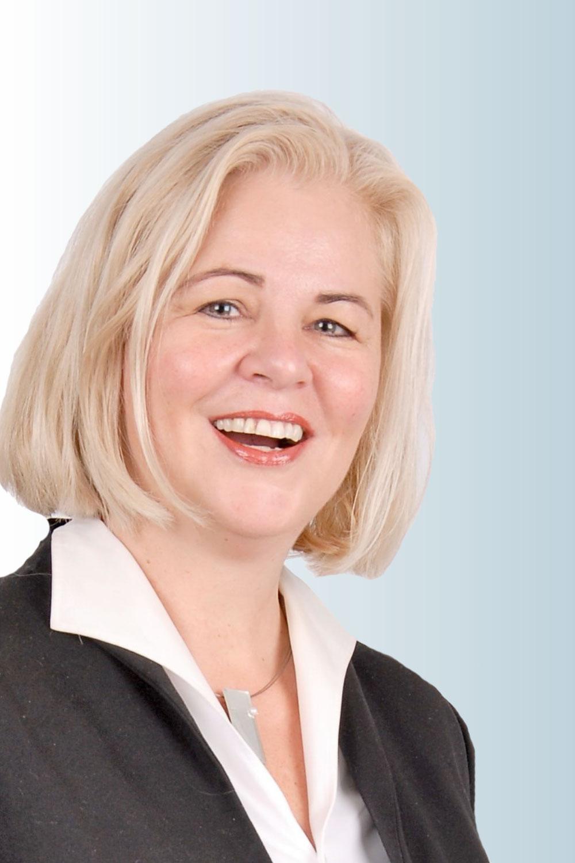 Anette Schunder-Hartung Buchautorin Buch-Portait